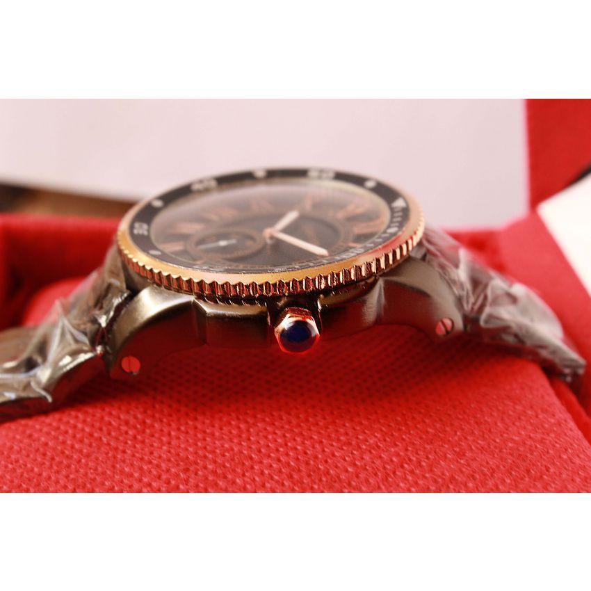 Cartier Calibre Diver Watch