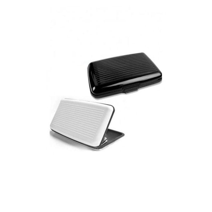 Pack Of 2 Aluma Wallet