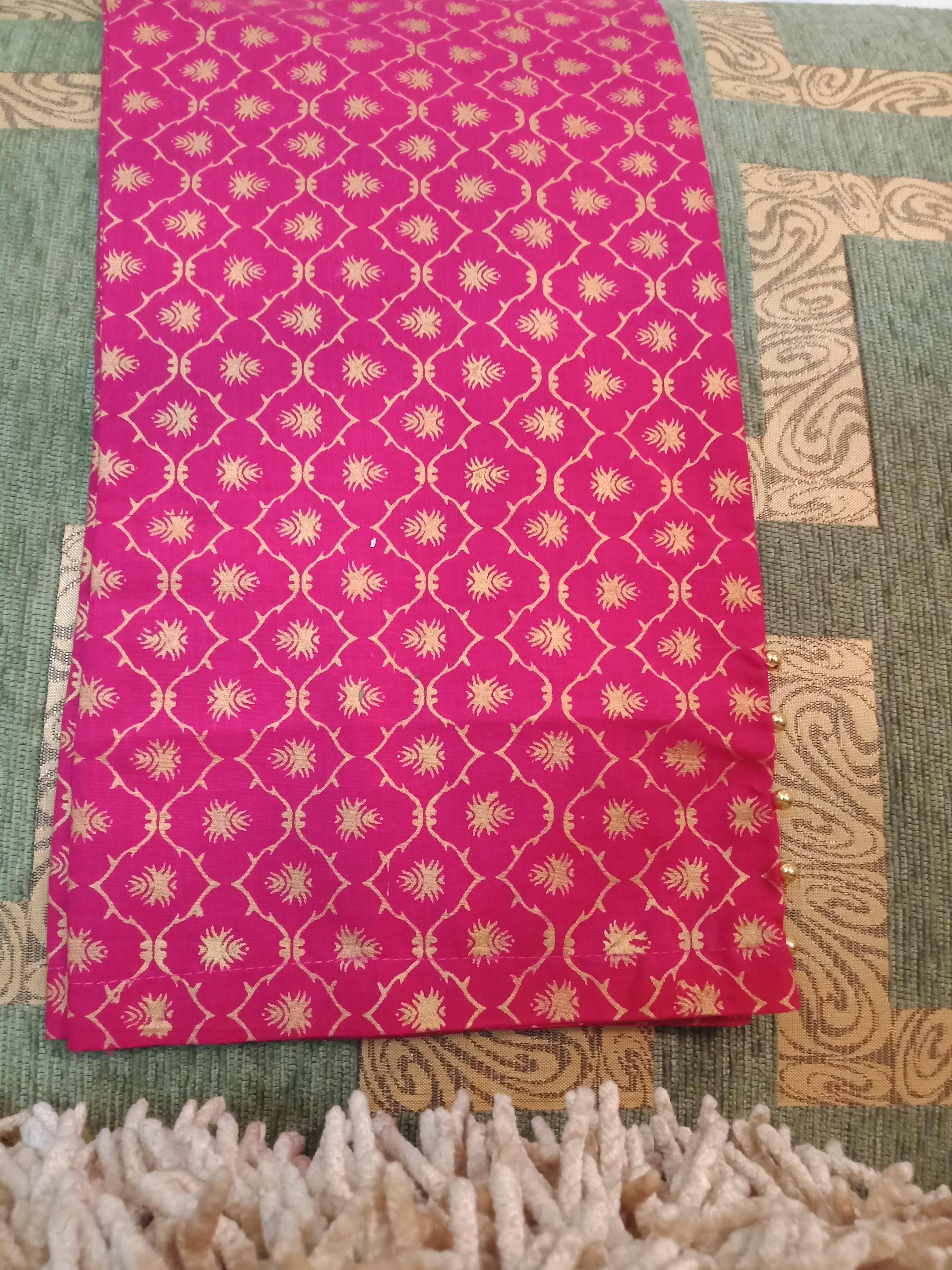 Pretty Pink - Festive Pret Wear