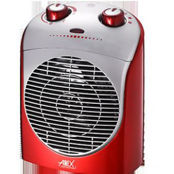 Anex AG-3033 Fan Heater