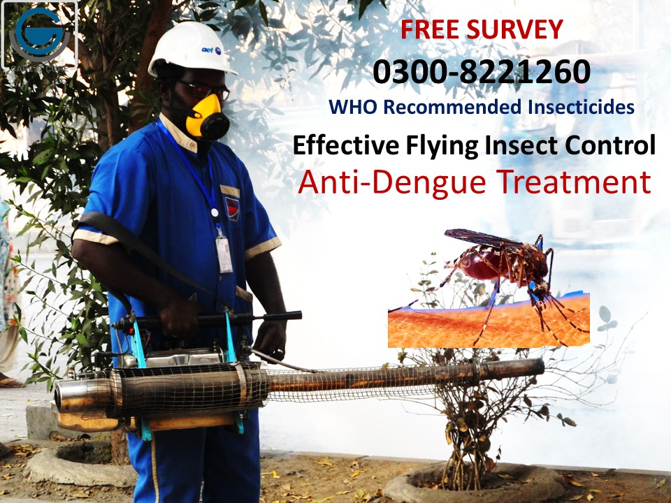 Effective Fumigation, Termite Proofing, Tank Cleaning, Seepage Control, Heat Insulation Services_7