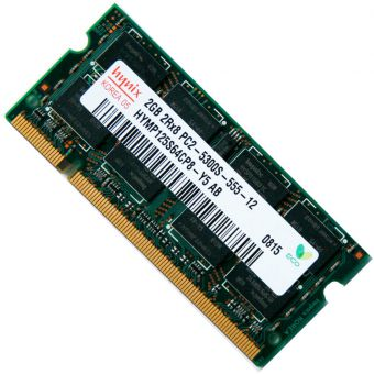 2 Gb Ddr 2 ram for Laptop