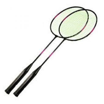Badminton Racket Pair