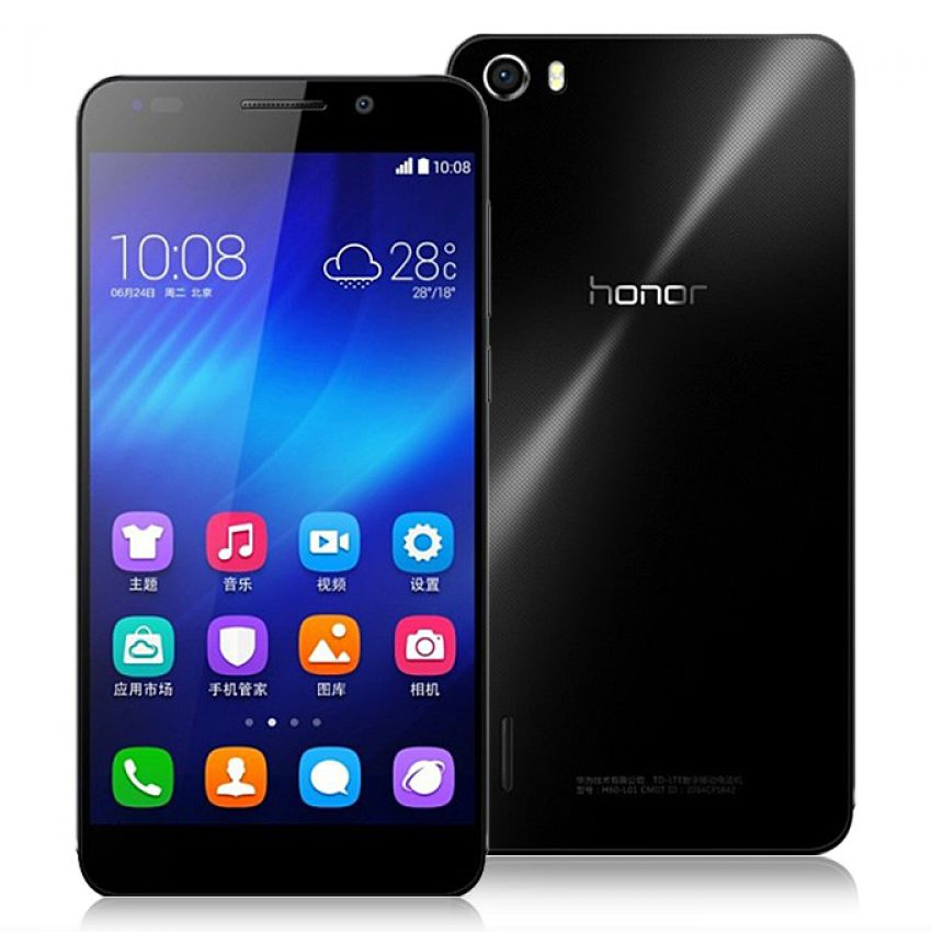 Huawei Honor 6 32GB (Black)