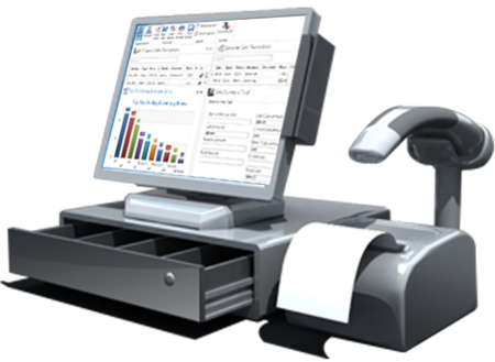 ePOS-Live Point of Sale Software and Hardware
