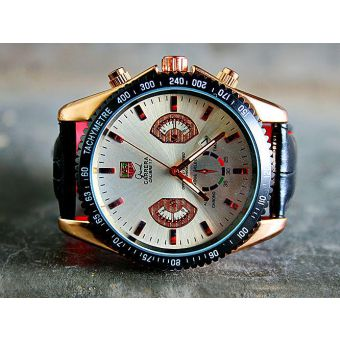 Tag Heuer New Model Limited