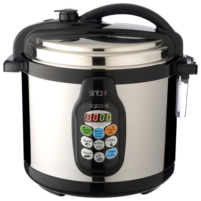 Sinbo Multi Cooker SC0-5006
