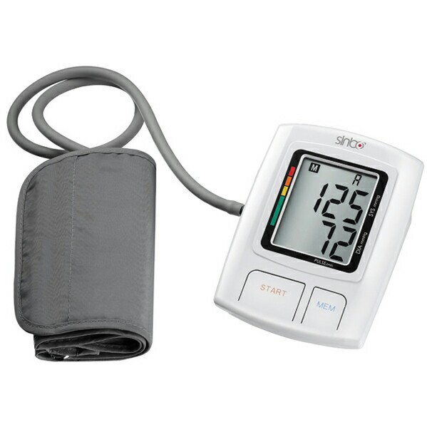 Sinbo Arm BP Monitor SBP 4606