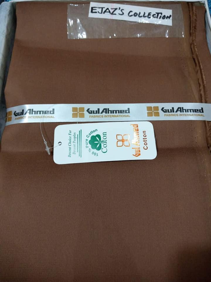 Gul Ahmed Men\'s Suiting_5