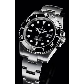 Rolex Submarine Oxyster Crown Series