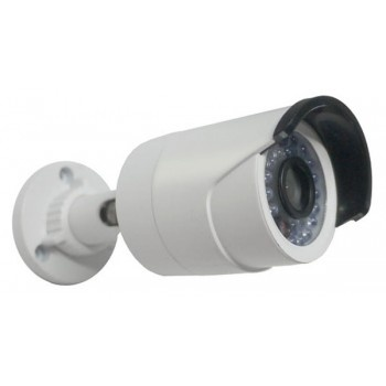 CCTV Security Camera & DVR_1
