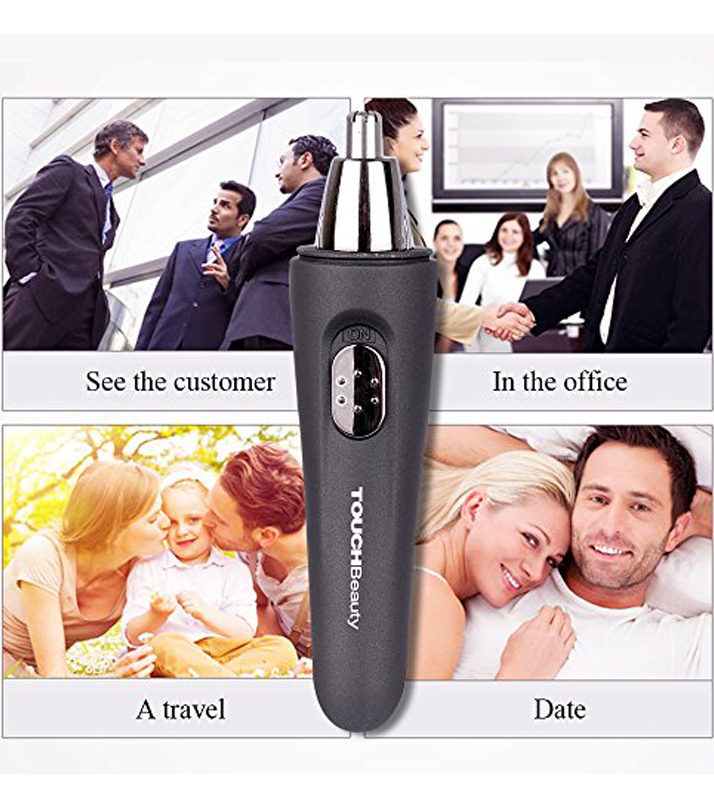 Touch Beauty Trimmer