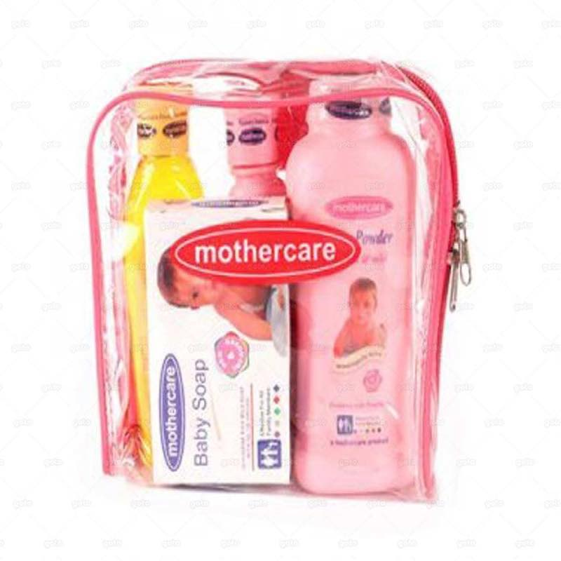 MOTHER CARE BABY KIT