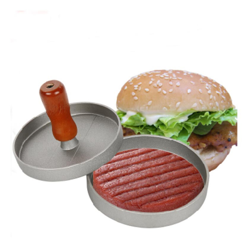BURGER PATTY MAKER