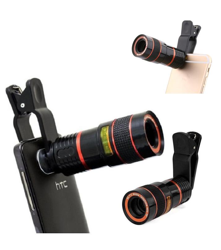 Mobile Camera Lence
