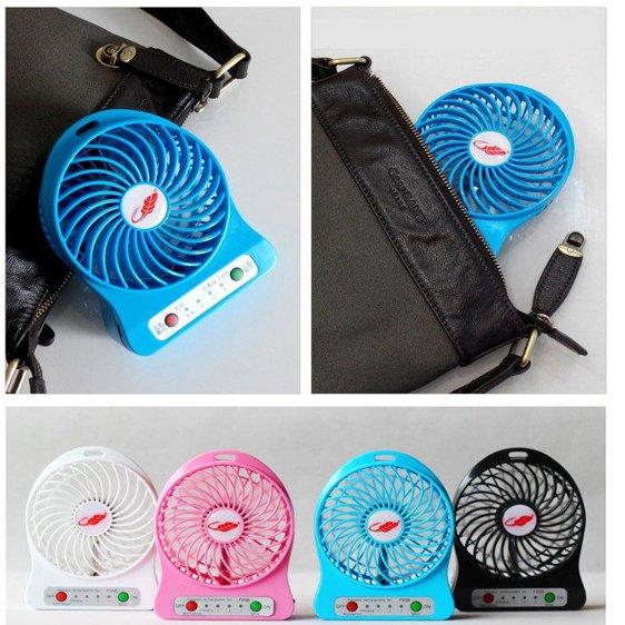 Mini Portable Fan_1