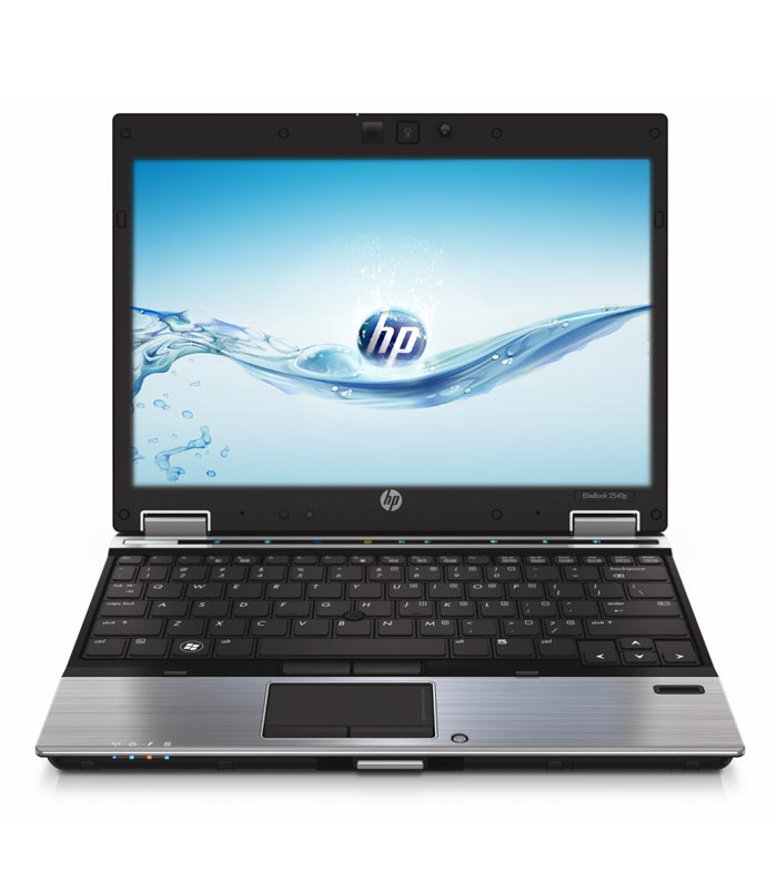 HP 2540 Core i5 (4GB-250GB) Laptop