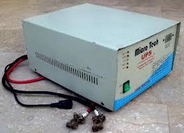 UPS 1000 Watts 12 Volts
